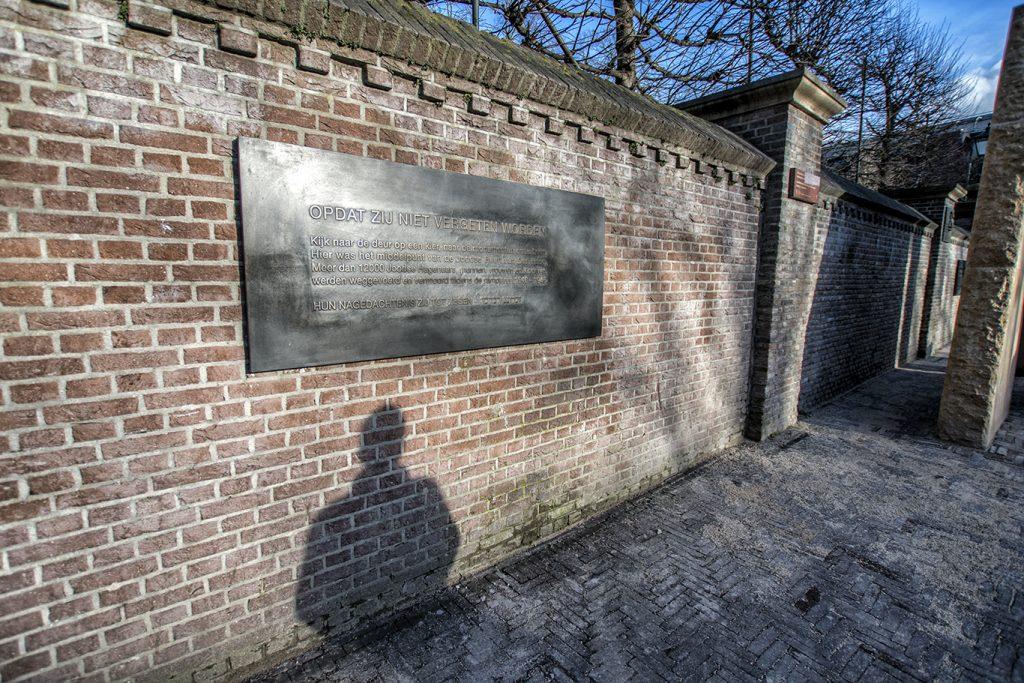 12.000 Haagse Joden werden gedeporteerd tijdens de Tweede Wereldoorlog